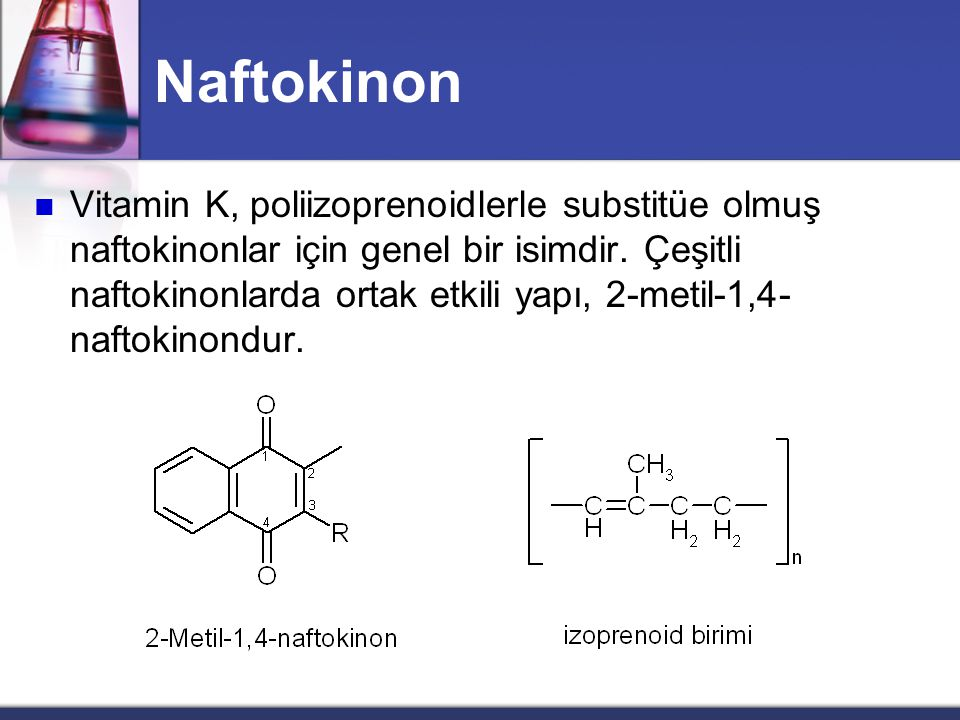Naftokinon