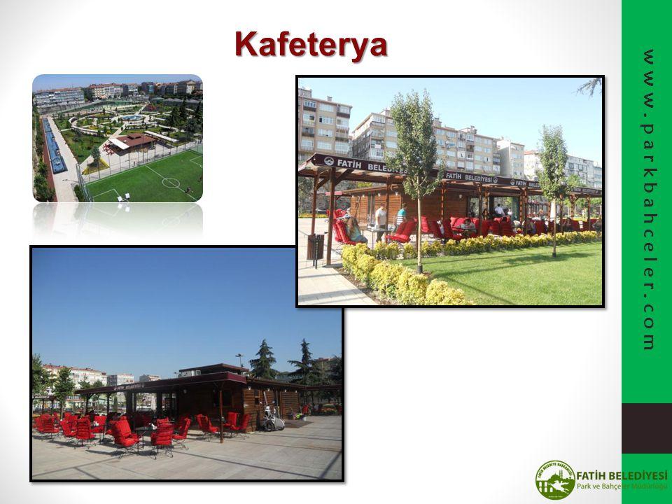 Kafeterya www.parkbahceler.com