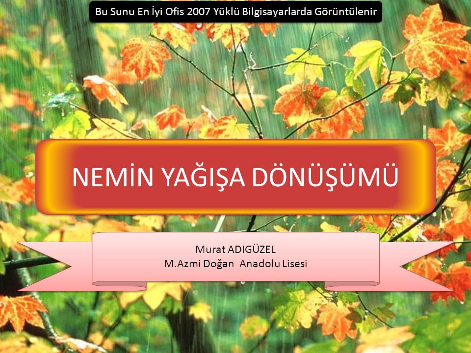M.Azmi Doğan Anadolu Lisesi