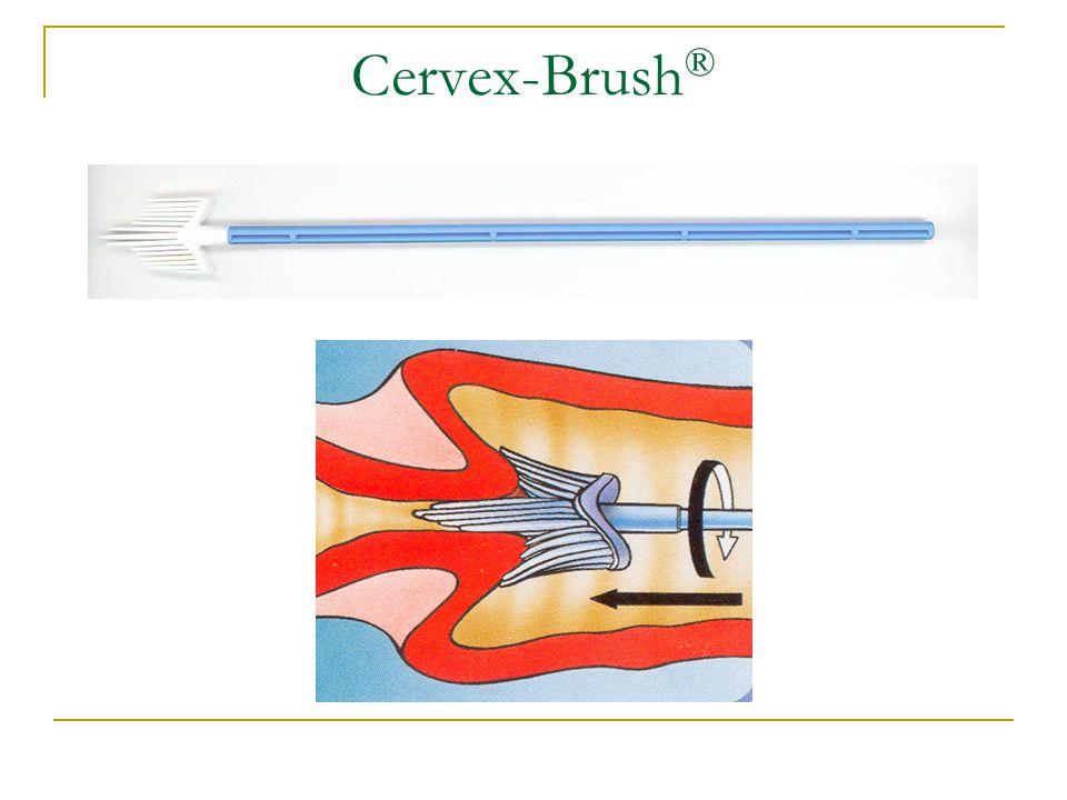Cervex-Brush®