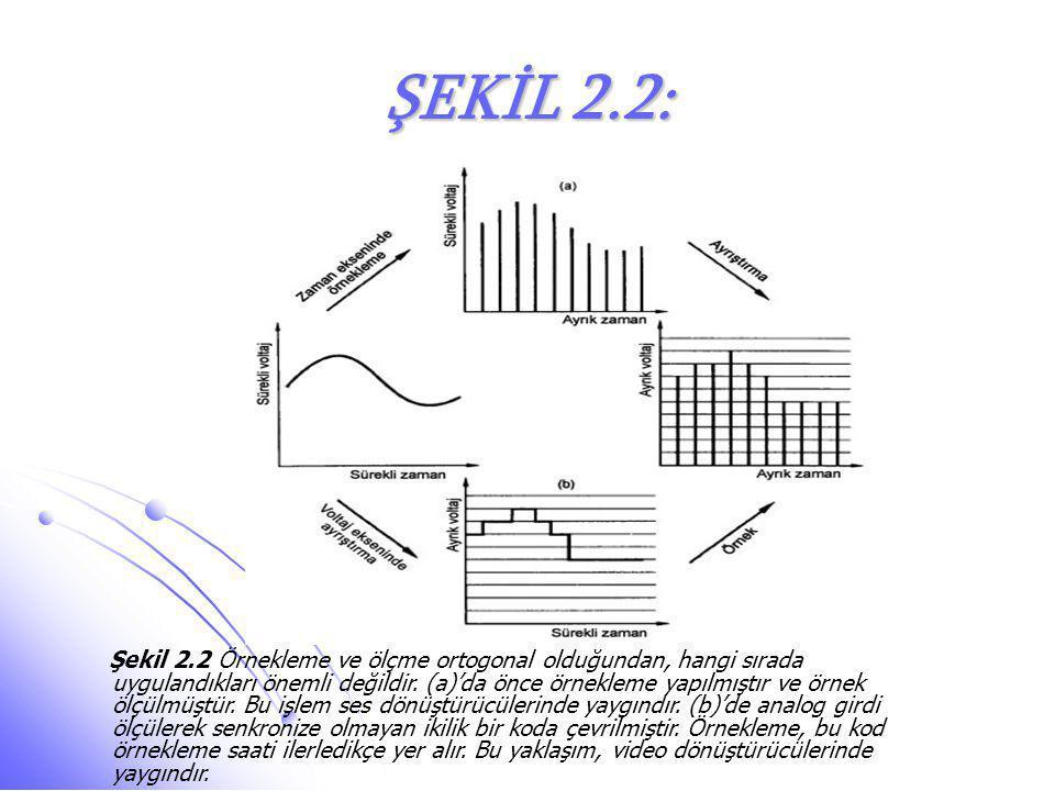 ŞEKİL 2.2: