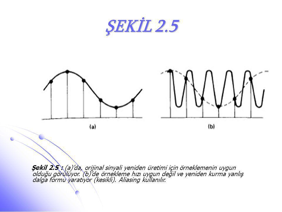 ŞEKİL 2.5