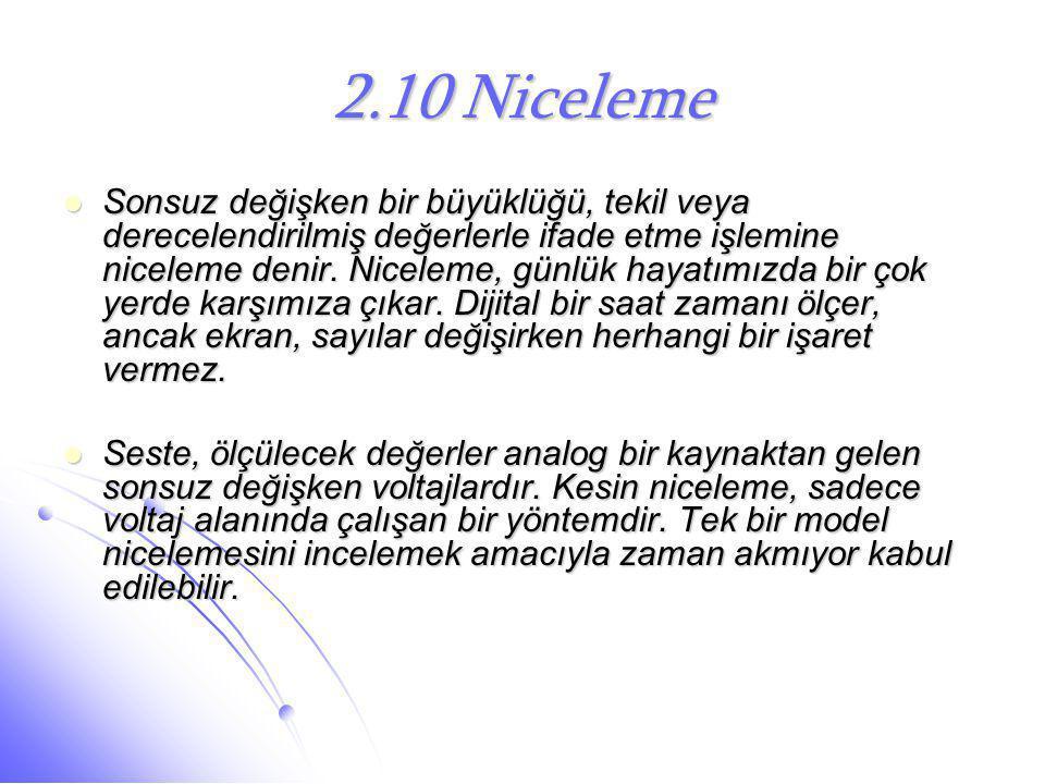 2.10 Niceleme