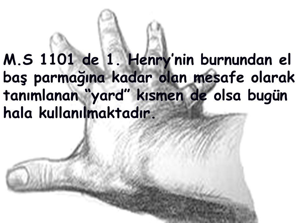 M.S 1101 de 1.