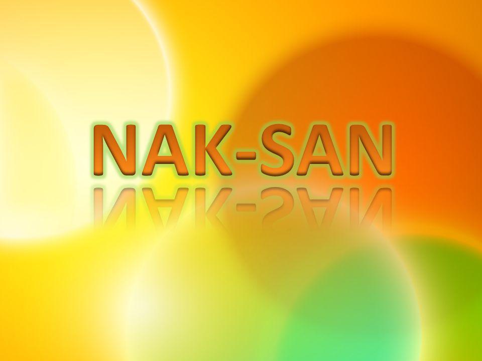 NAK-SAN