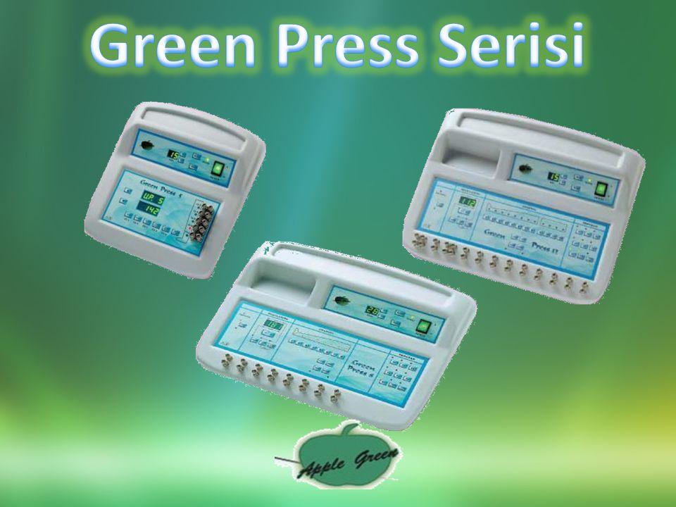 Green Press Serisi