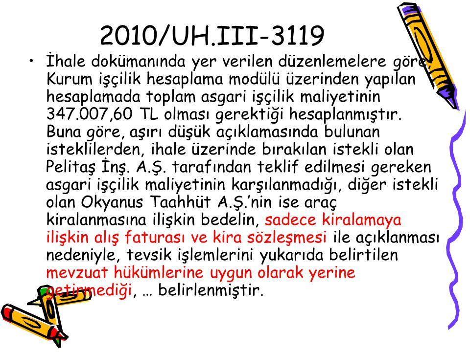 2010/UH.III-3119