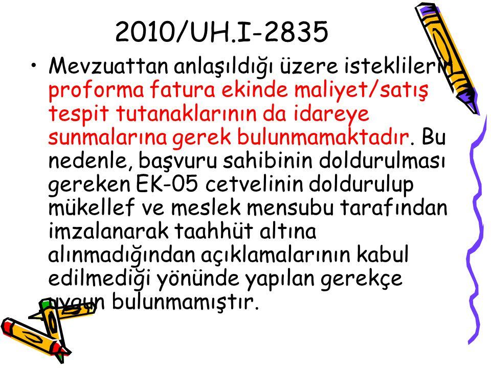 2010/UH.I-2835