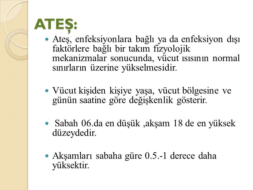 ATEŞ: