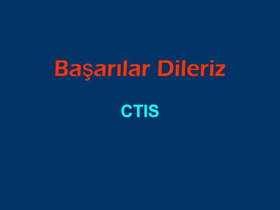 Başarılar Dileriz CTIS