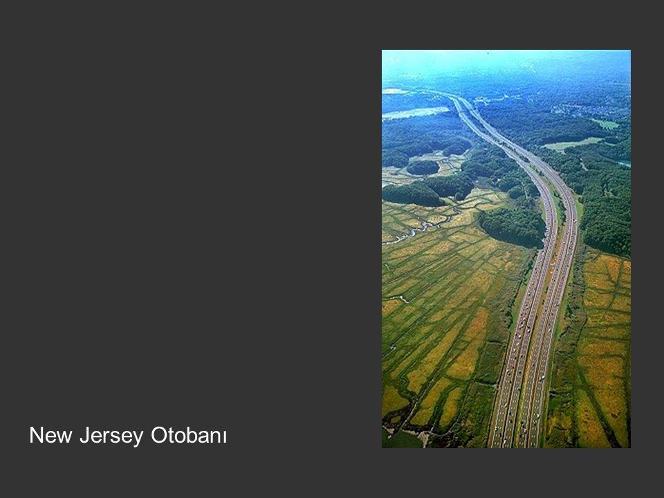 New Jersey Otobanı
