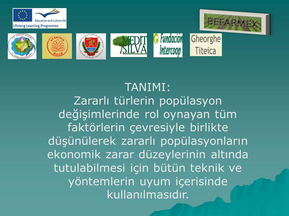 TANIMI: