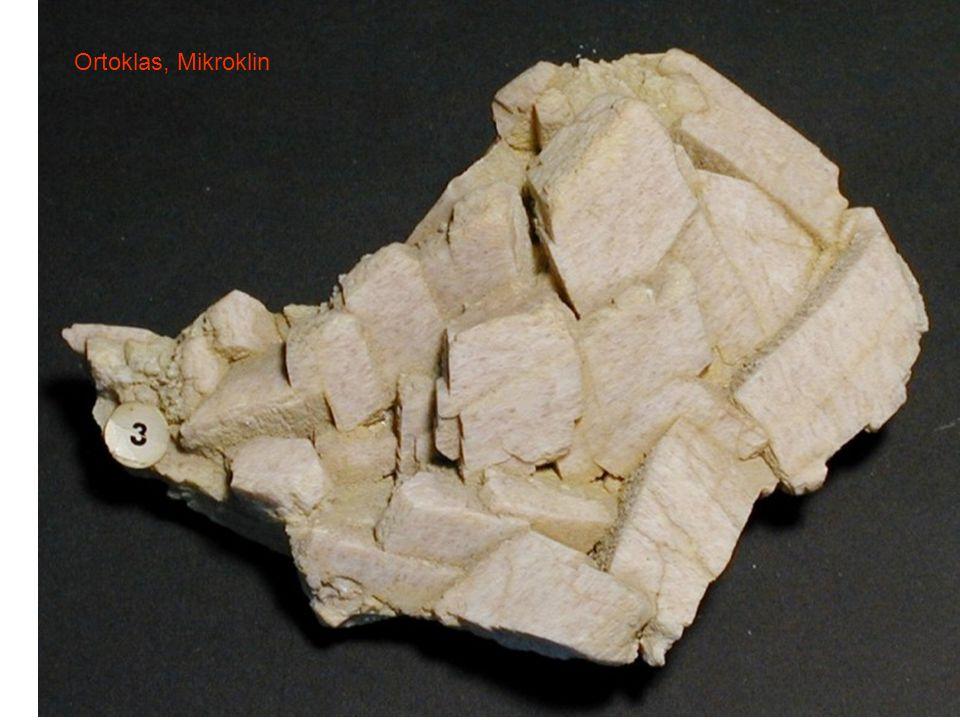 Ortoklas, Mikroklin