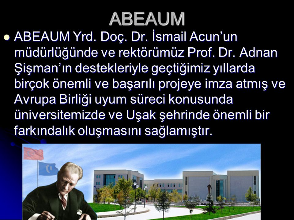 ABEAUM