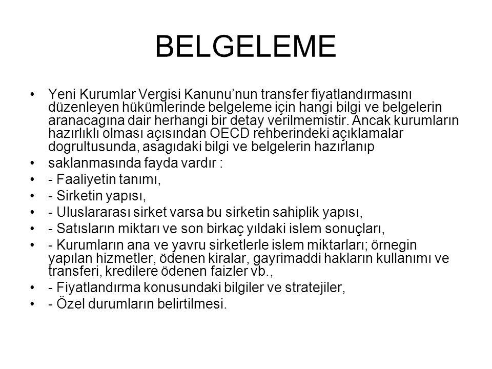 BELGELEME