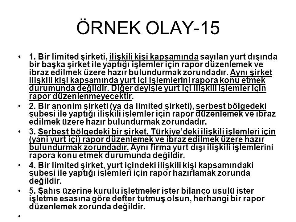 ÖRNEK OLAY-15