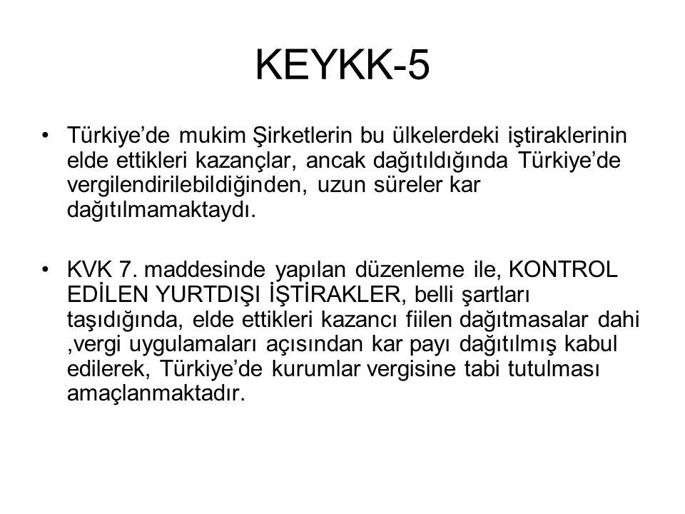 KEYKK-5