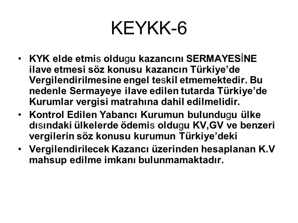 KEYKK-6
