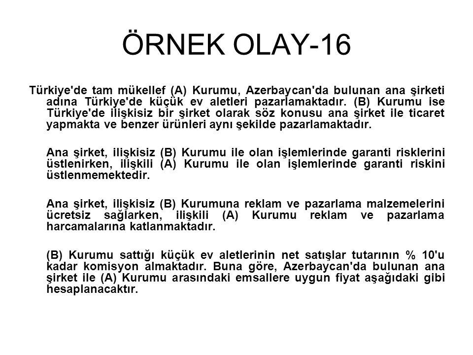 ÖRNEK OLAY-16