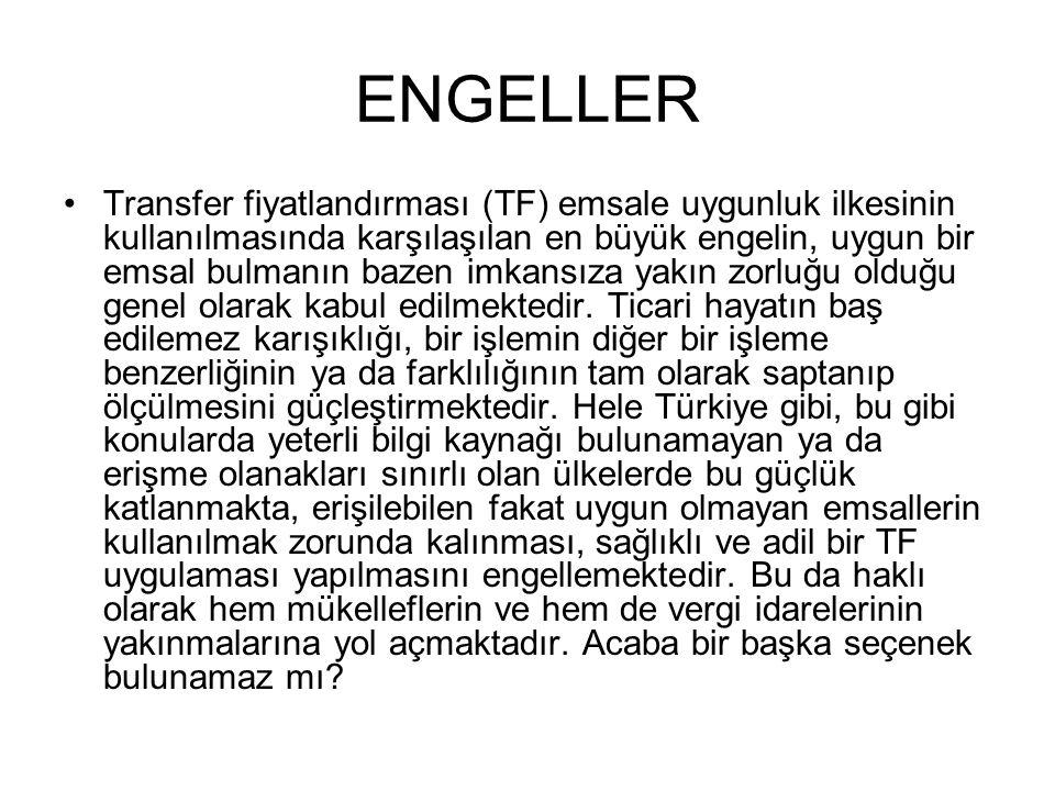 ENGELLER