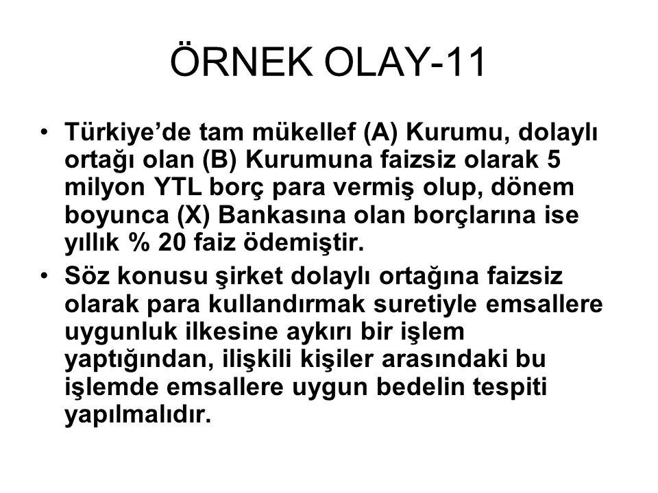 ÖRNEK OLAY-11