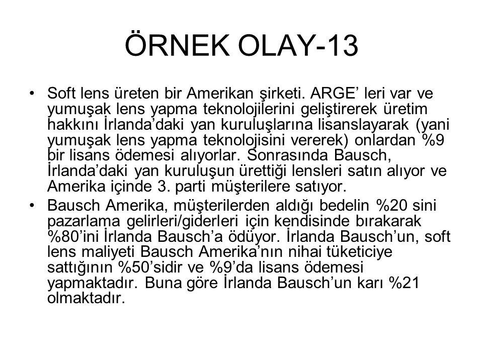 ÖRNEK OLAY-13