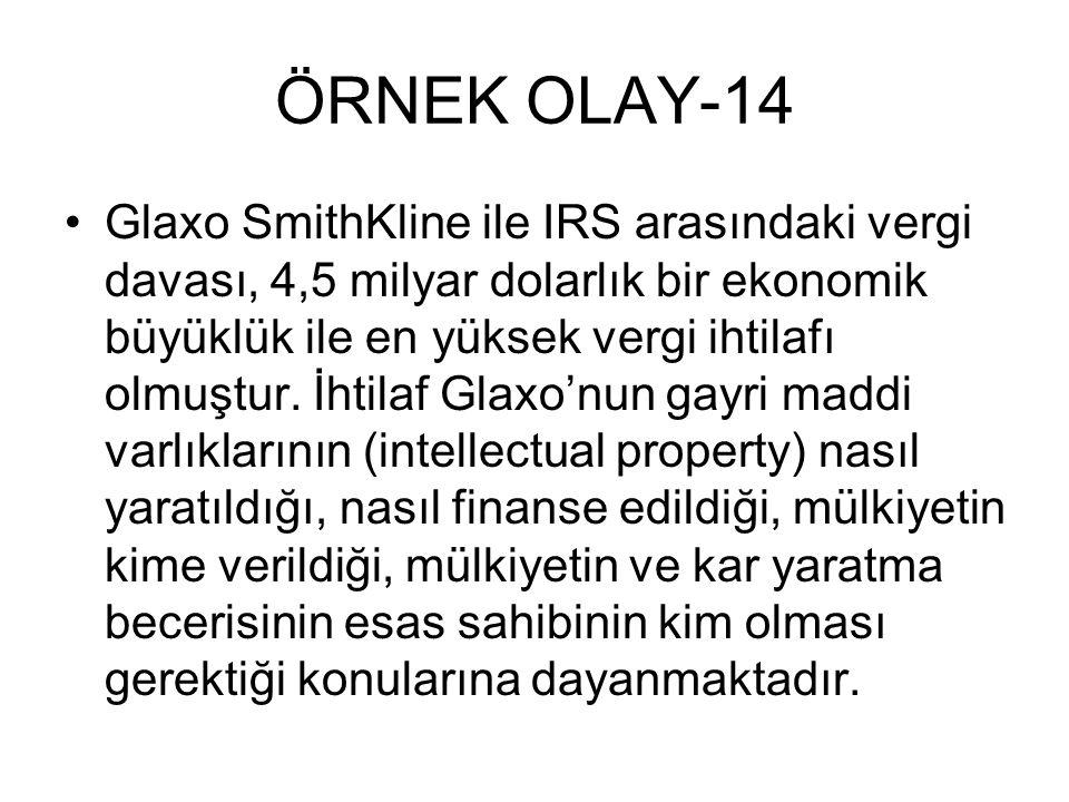 ÖRNEK OLAY-14