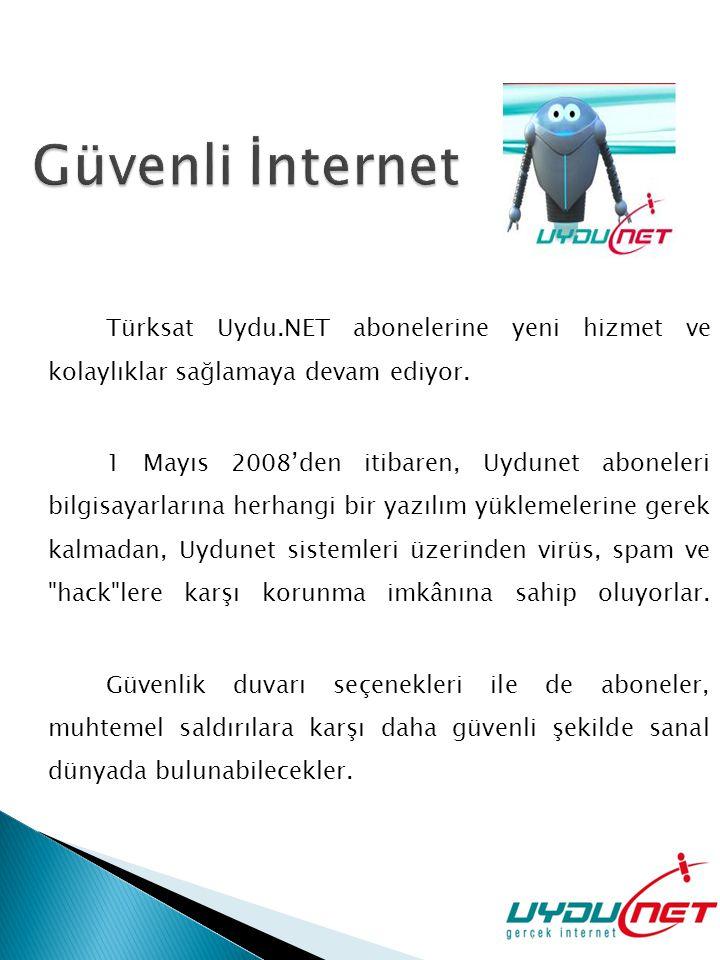 Güvenli İnternet