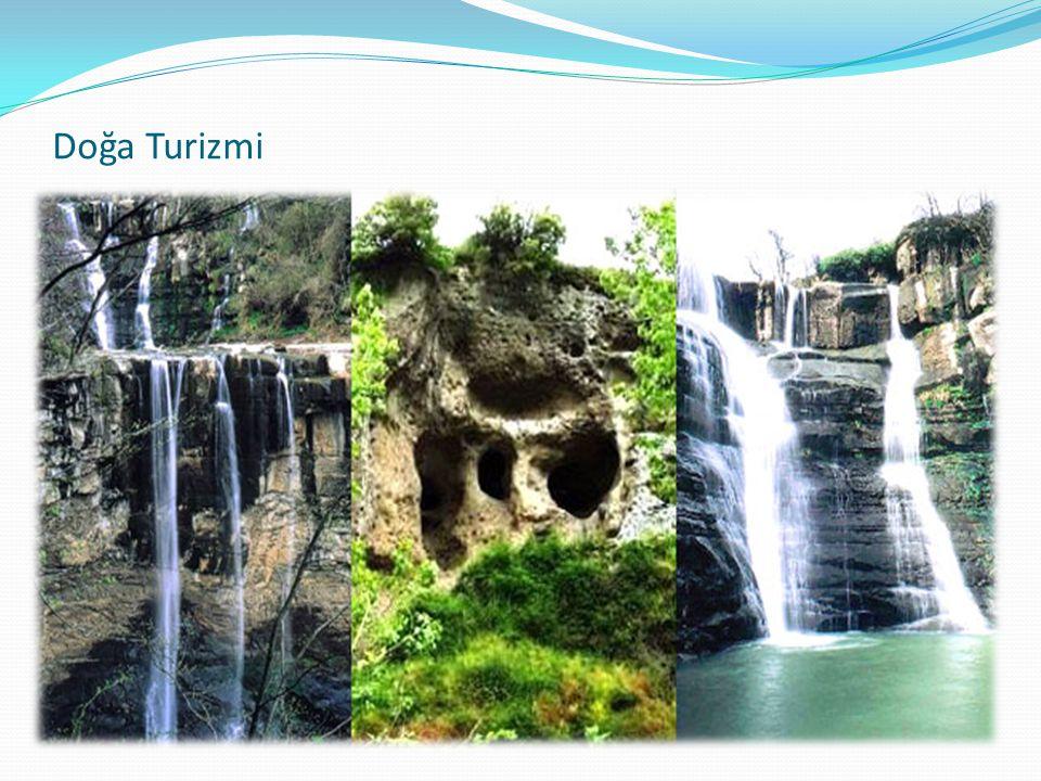 Doğa Turizmi