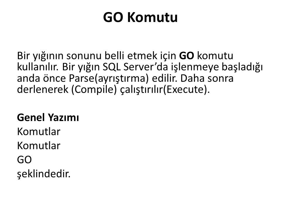 GO Komutu
