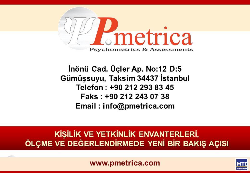 İnönü Cad. Üçler Ap. No:12 D:5 Gümüşsuyu, Taksim 34437 İstanbul