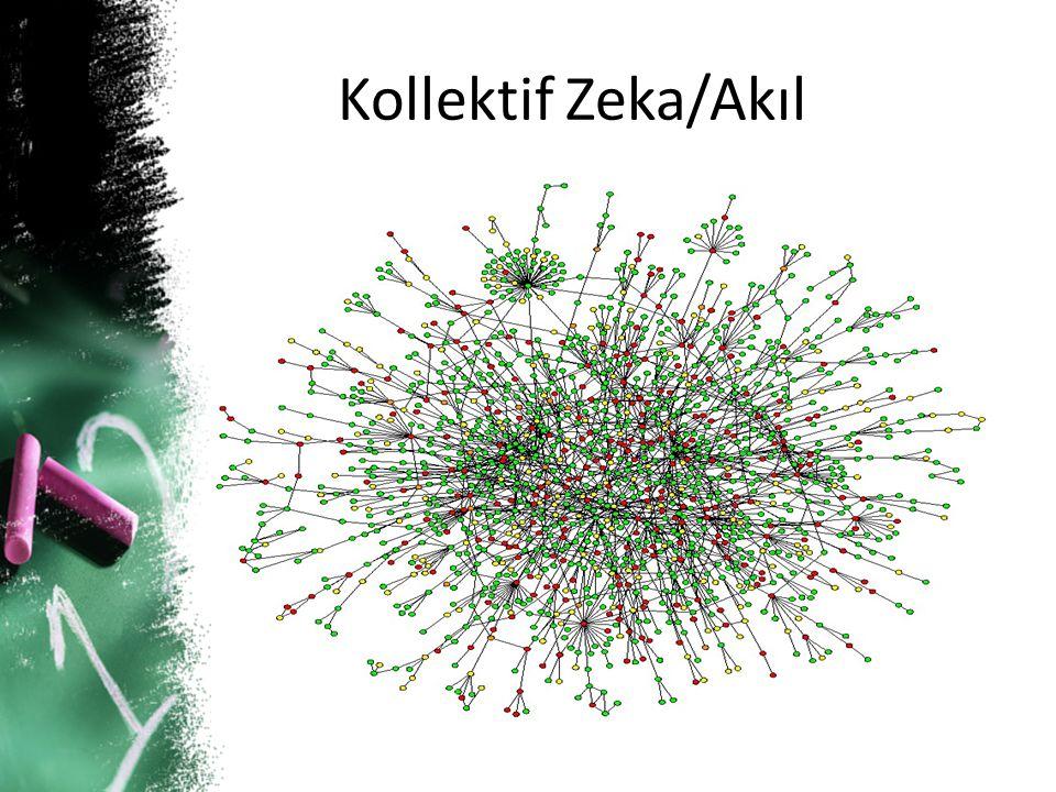 Kollektif Zeka/Akıl