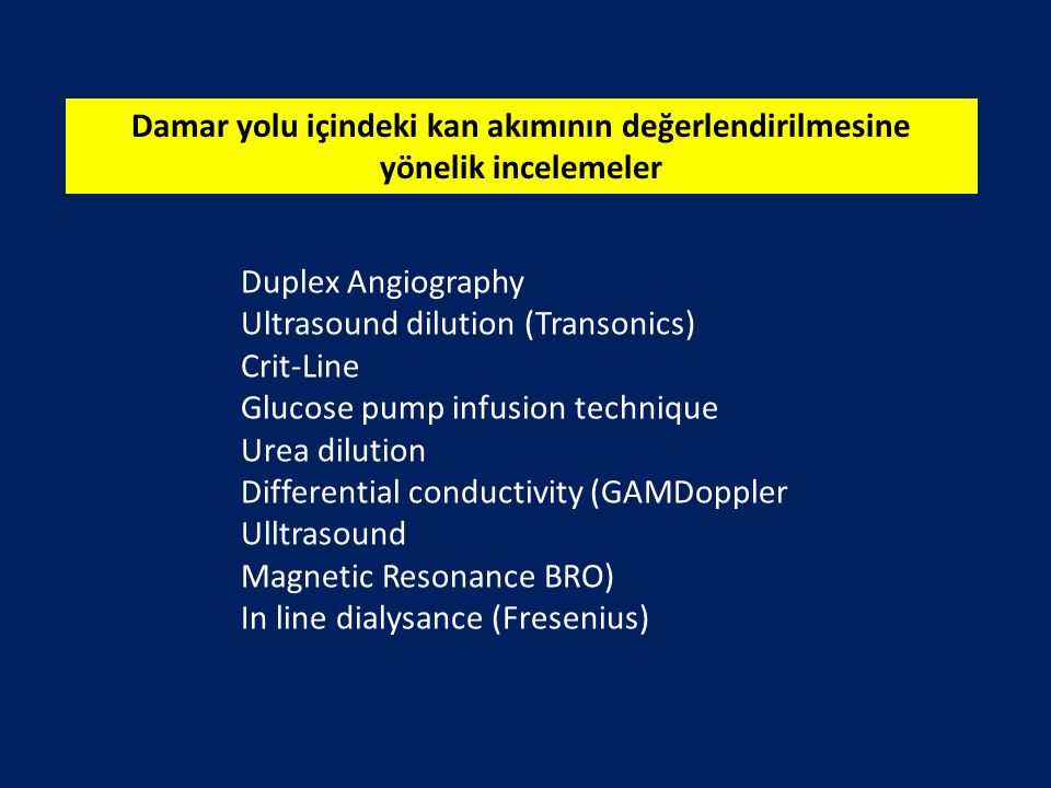 Ultrasound dilution (Transonics) Crit-Line