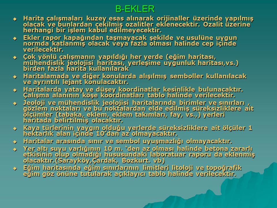 B-EKLER