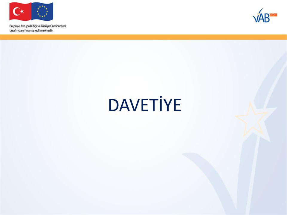 DAVETİYE