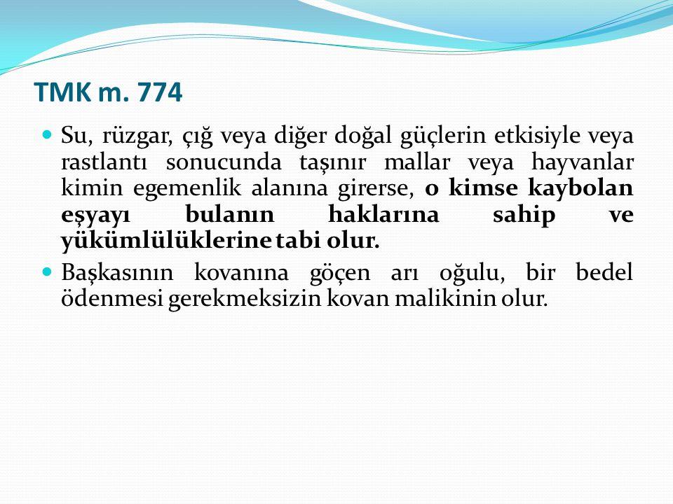 TMK m. 774