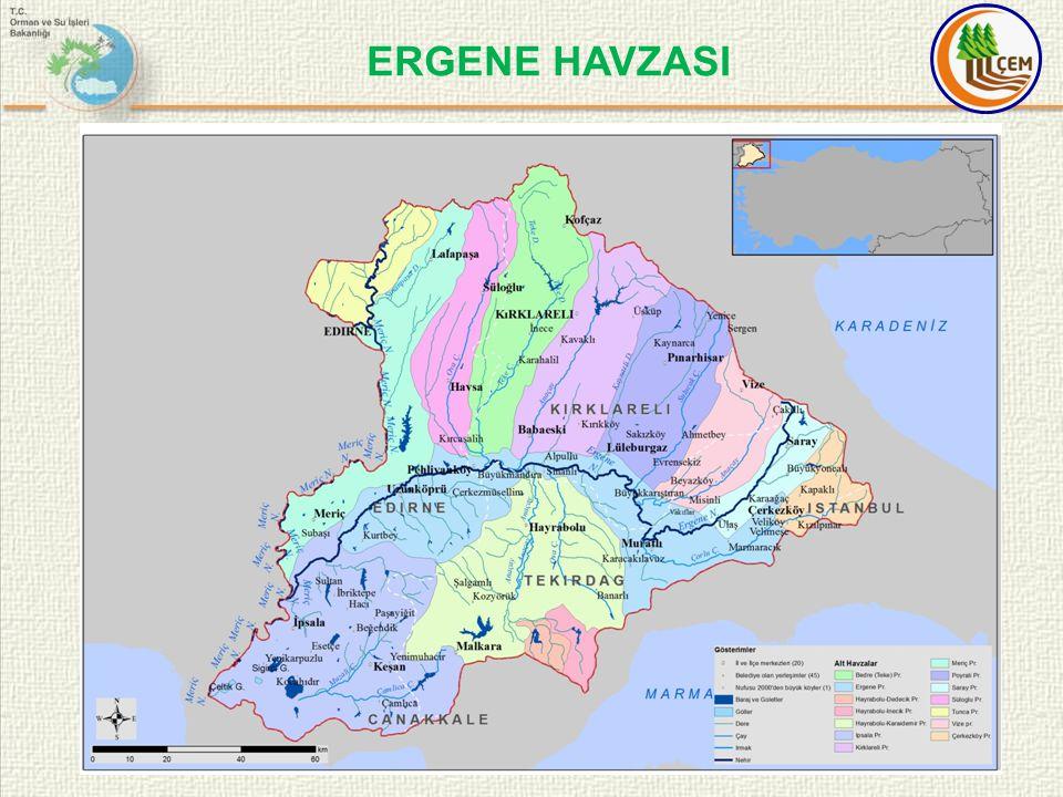 ERGENE HAVZASI
