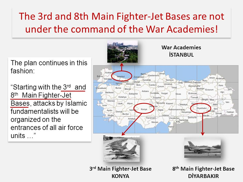 3rd Main Fighter-Jet Base 8th Main Fighter-Jet Base