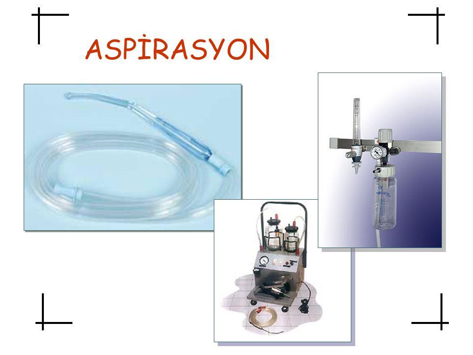 ASPİRASYON