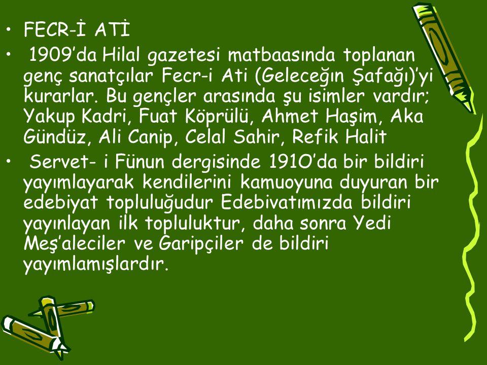 FECR-İ ATİ