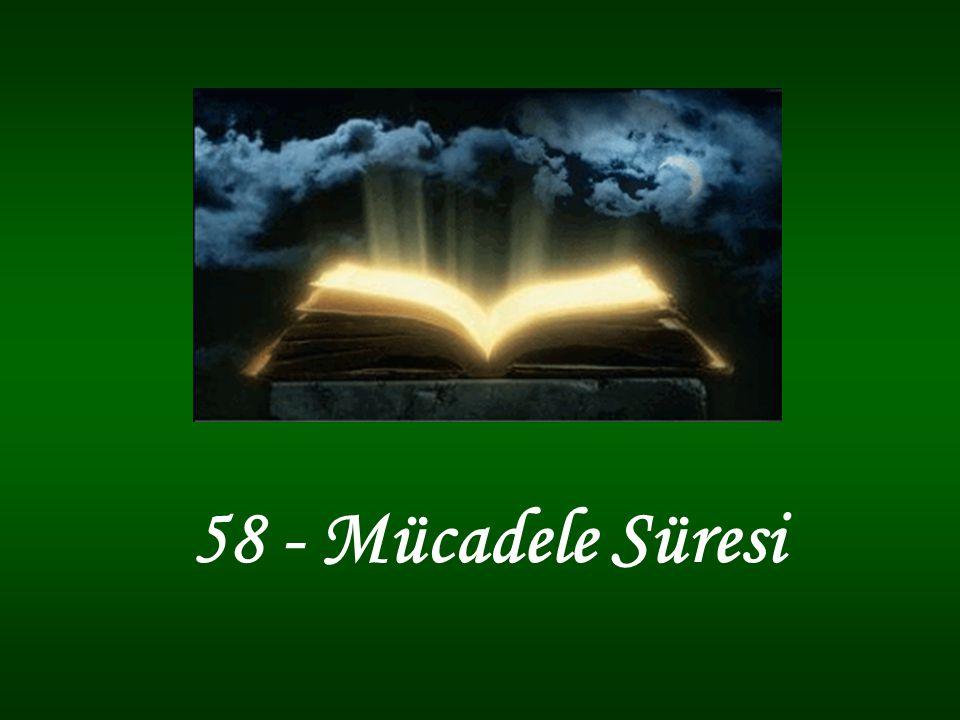 58 - Mücadele Süresi