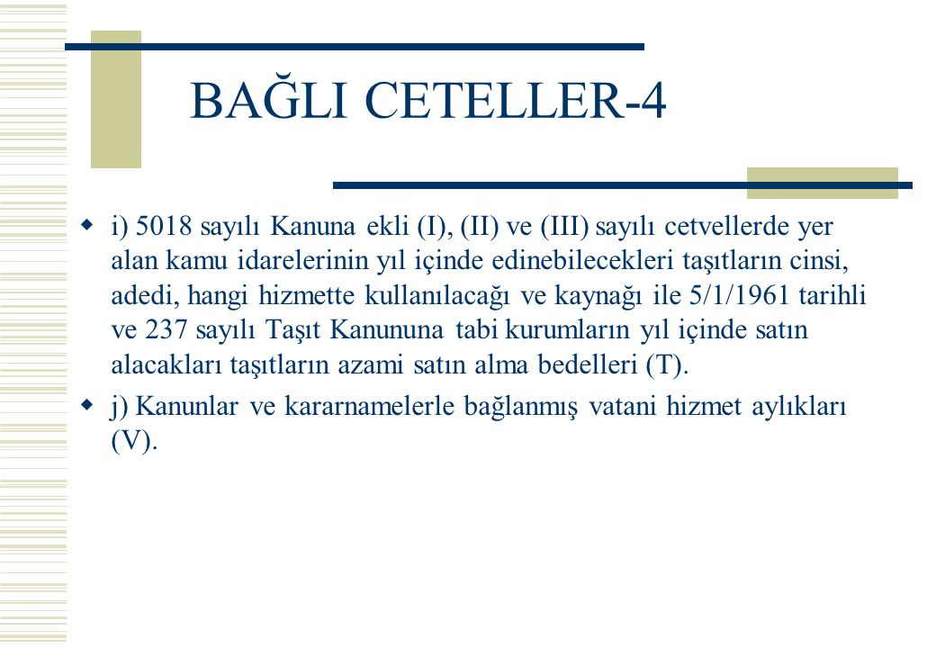 BAĞLI CETELLER-4