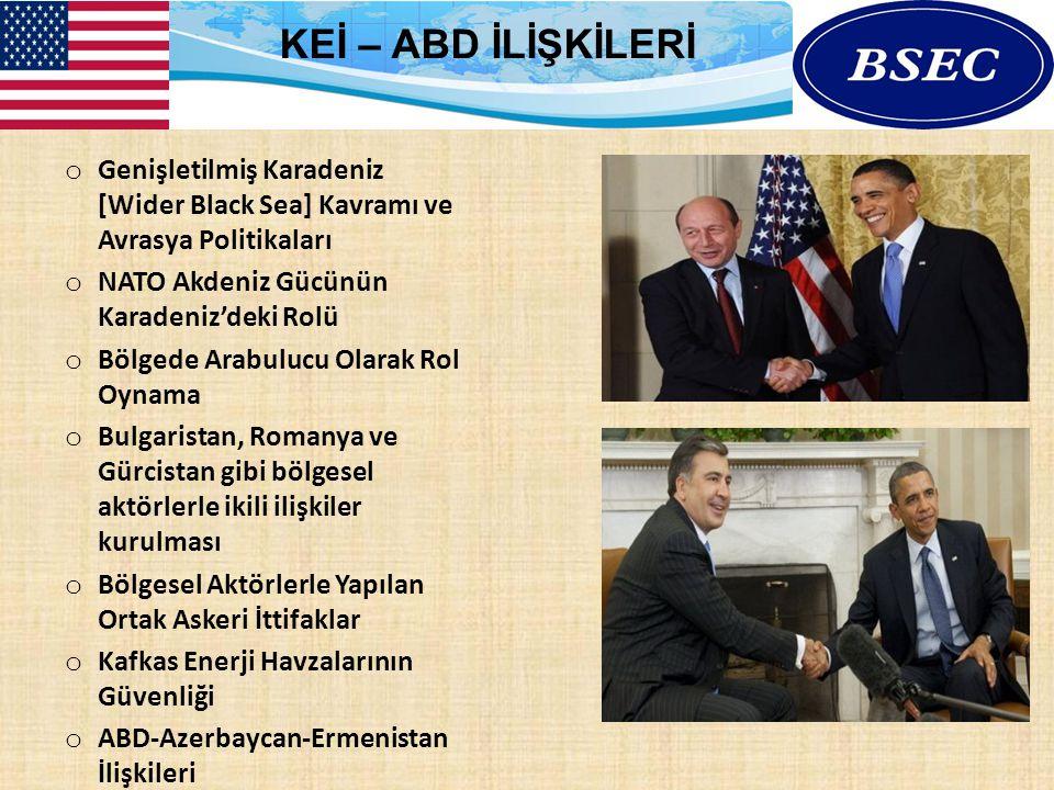 NATO Akdeniz Gücünün Karadeniz'deki Rolü