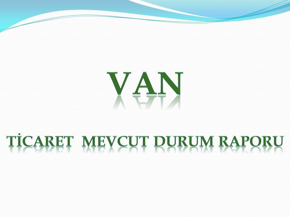 TİCARET MEVCUT DURUM RAPORU