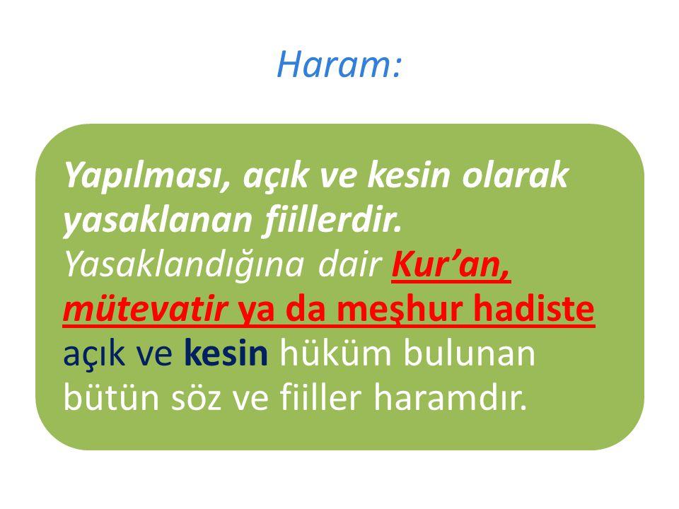 Haram: