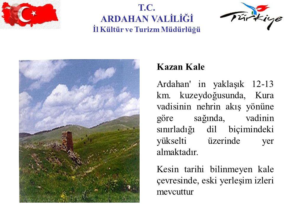 İl Kültür ve Turizm Müdürlüğü
