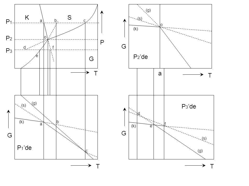 K S P1 P2 P G P3 P2'de G T a T P3'de G G P1'de T T (g) (s) a b c o (k)