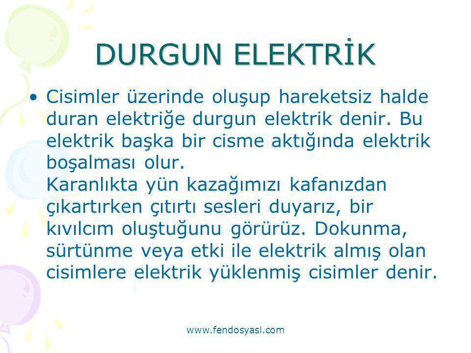 DURGUN ELEKTRİK