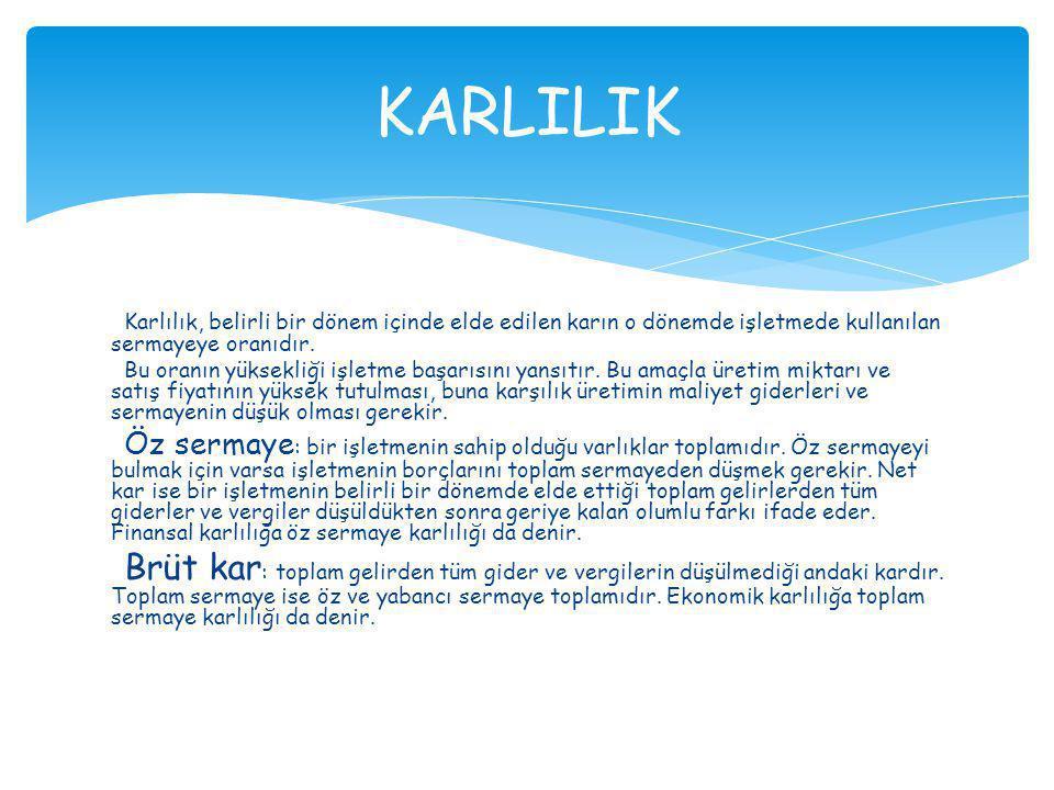 KARLILIK