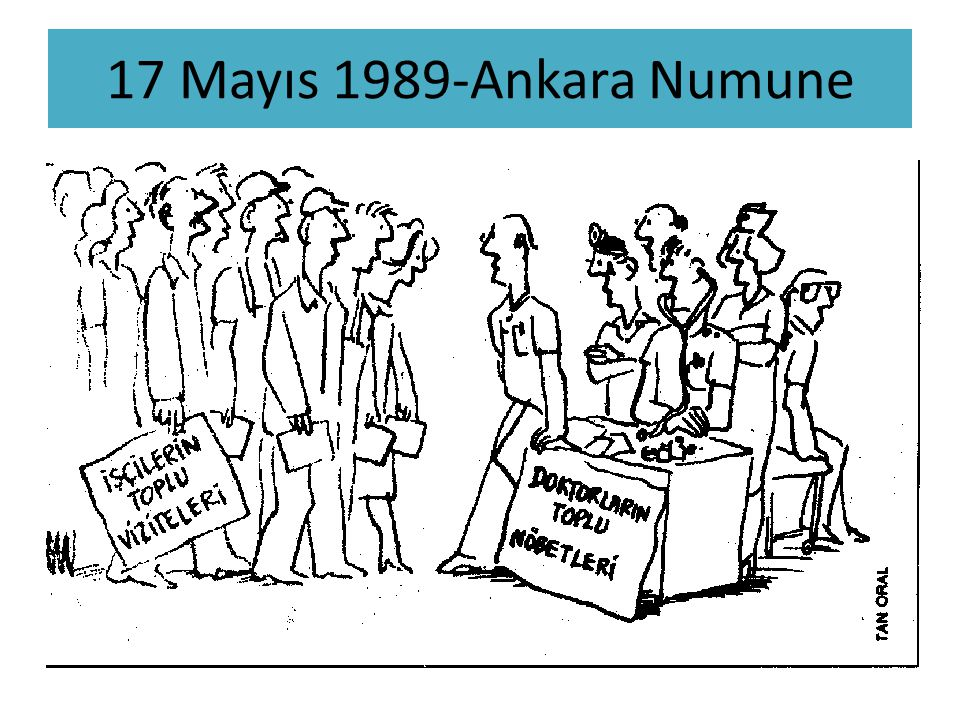 17 Mayıs 1989-Ankara Numune